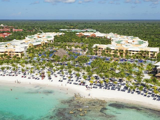 Barcelo Maya Palace Deluxe    - Playa Del Carman, Mexico