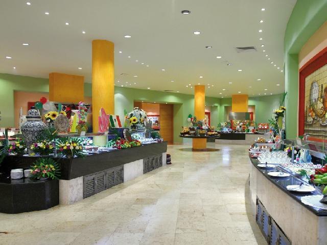 Tropical Buffet Restaurant