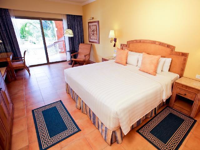Superior Room - Barcelo Maya Tropical Col Beach