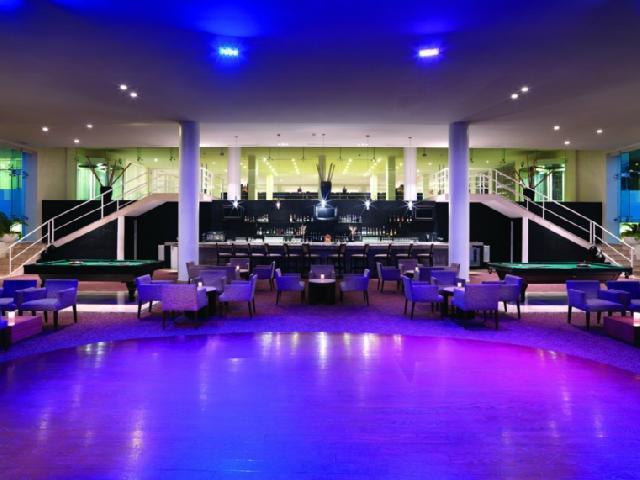 Hard Rock Cancun - Lobby Bar