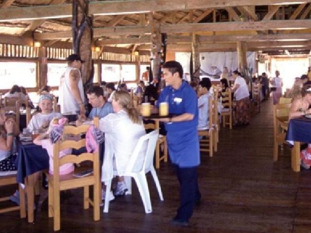 Hotel Imperial Las Perlas  - Las Gaviotas Restaurant