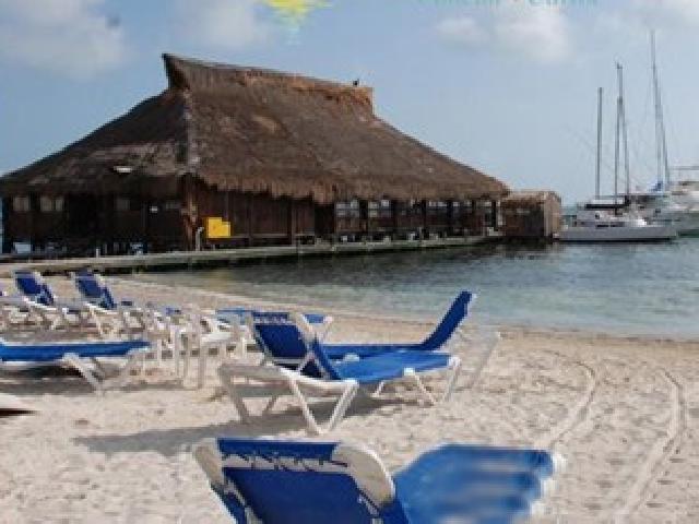 Hotel Imperial Las Perlas  - Cancun Mexico
