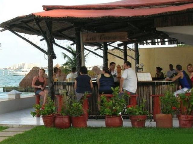 Hotel Imperial Las Perlas  - Bar Pomodoro