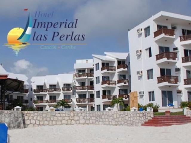 Hotel Imperial Las Perlas Cancun Mexico