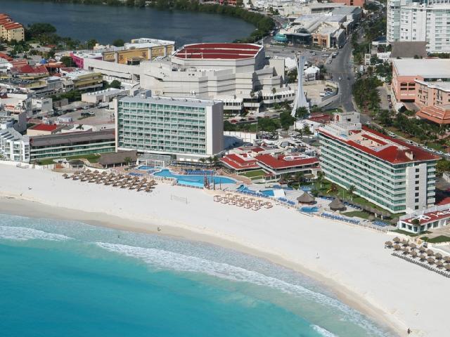 Krystal Cancun - Cancun, Mexico