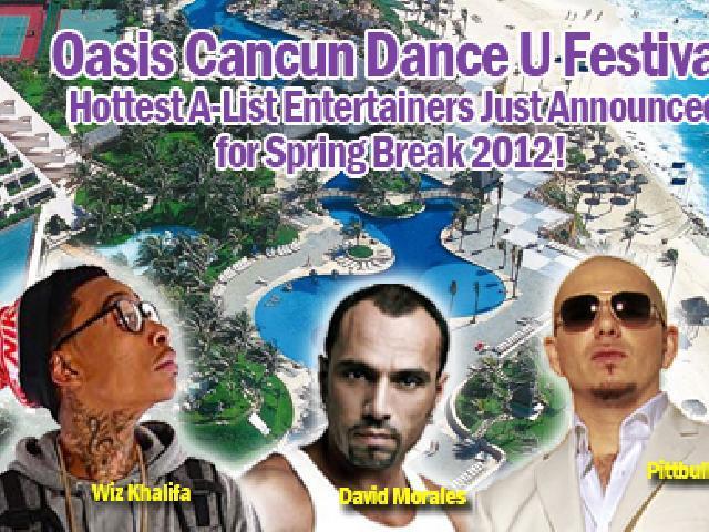 Deals to cancun 2018