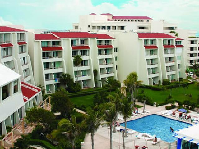 Cancun, Mexico - Hotels