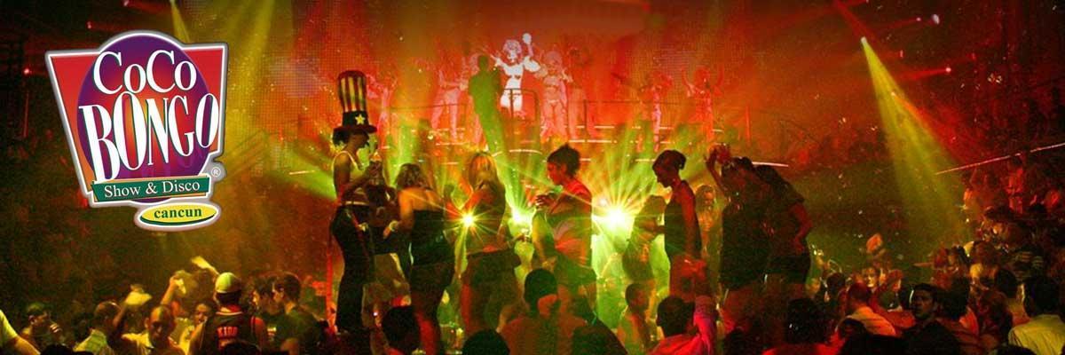 Coco Bongo VIP Parties