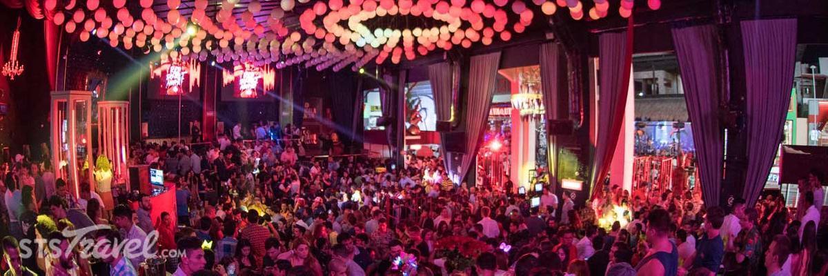 Mandala VIP Parties