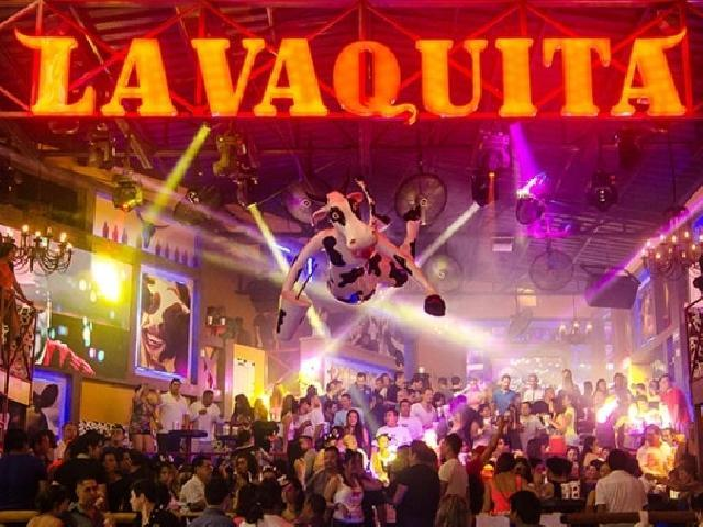 Image result for la vaquita cabo spring break