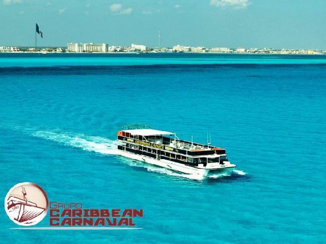 Spring Break Caribbean Carnival - Cancun, Mexico