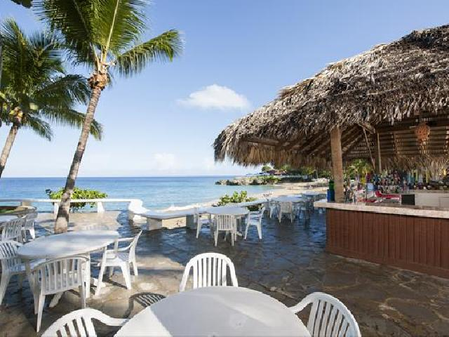 Casa Marina Beach and Reef Resort - Sunset Bar