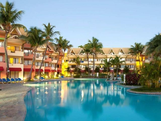 Casa Marina Beach and Reef Resort - Puerto Plata, Dominican Republic