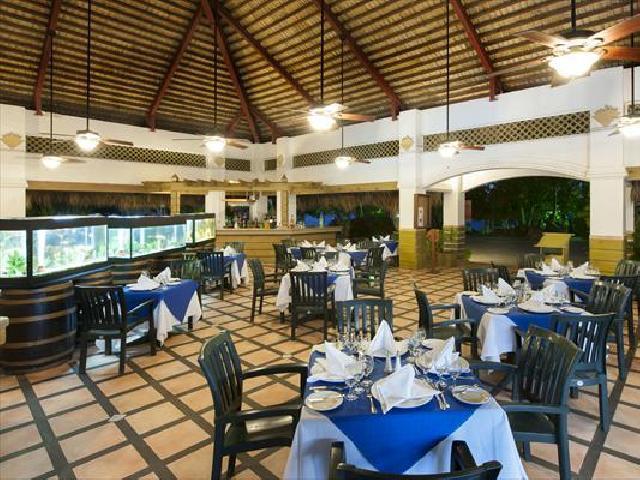 Sea Scape Restaurant