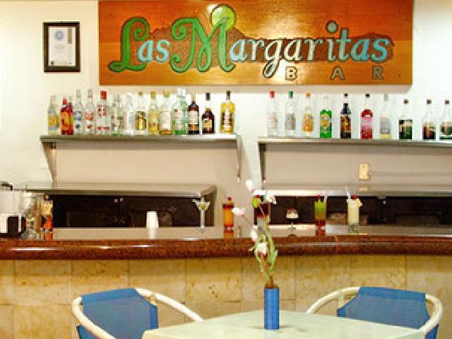 Copacabana - Las Margaritas Bar
