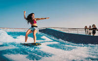 Spring Break Cruises, Bahamas - Non-stop Activities