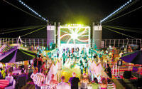 Spring Break Cruises, Bahamas - Party On