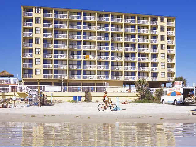 Mayan Inn Daytona Beach Fl
