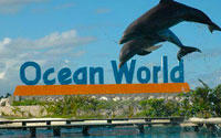 Puerto Plata, Dominican Republic - Ocean World
