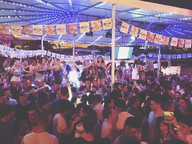 Fort Lauderdale Best Clubs for Spring Break