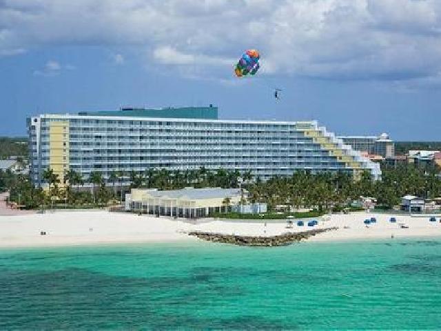 Radisson Our Lucaya Beach Golf Resort Grand Bahama Island Information