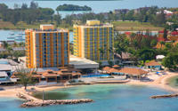 Sunset Beach Resort - Montego Bay Jamaica