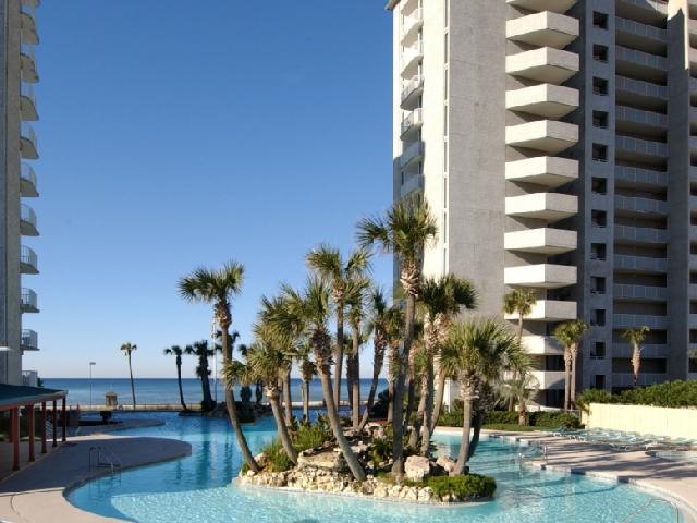 Long Beach Resort Sts Travel