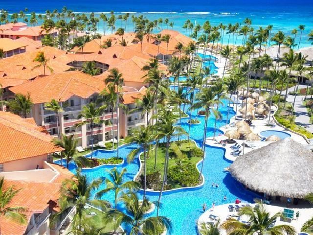Which Resort In Punta Cana Has The Best Food