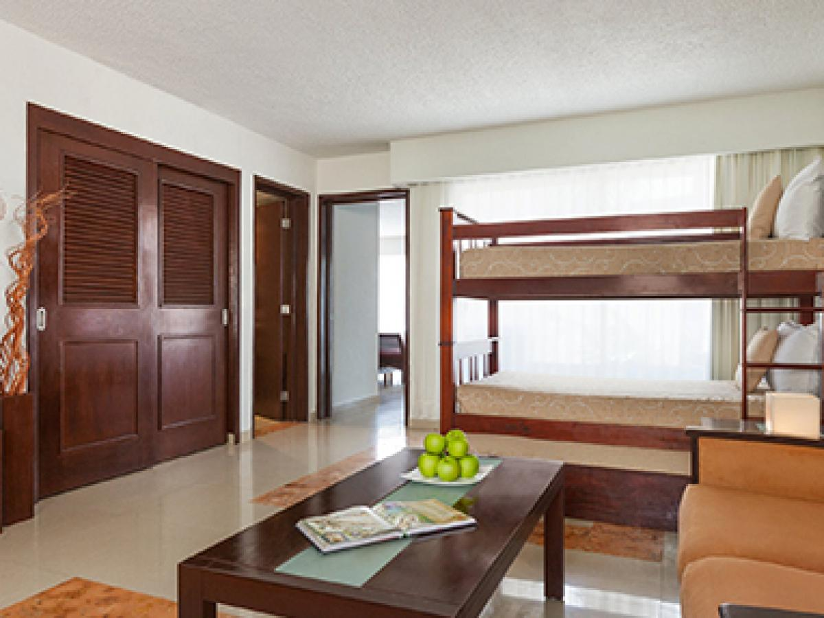 Premium Suites ROH 2 - Gran Caribe Resort Cancun
