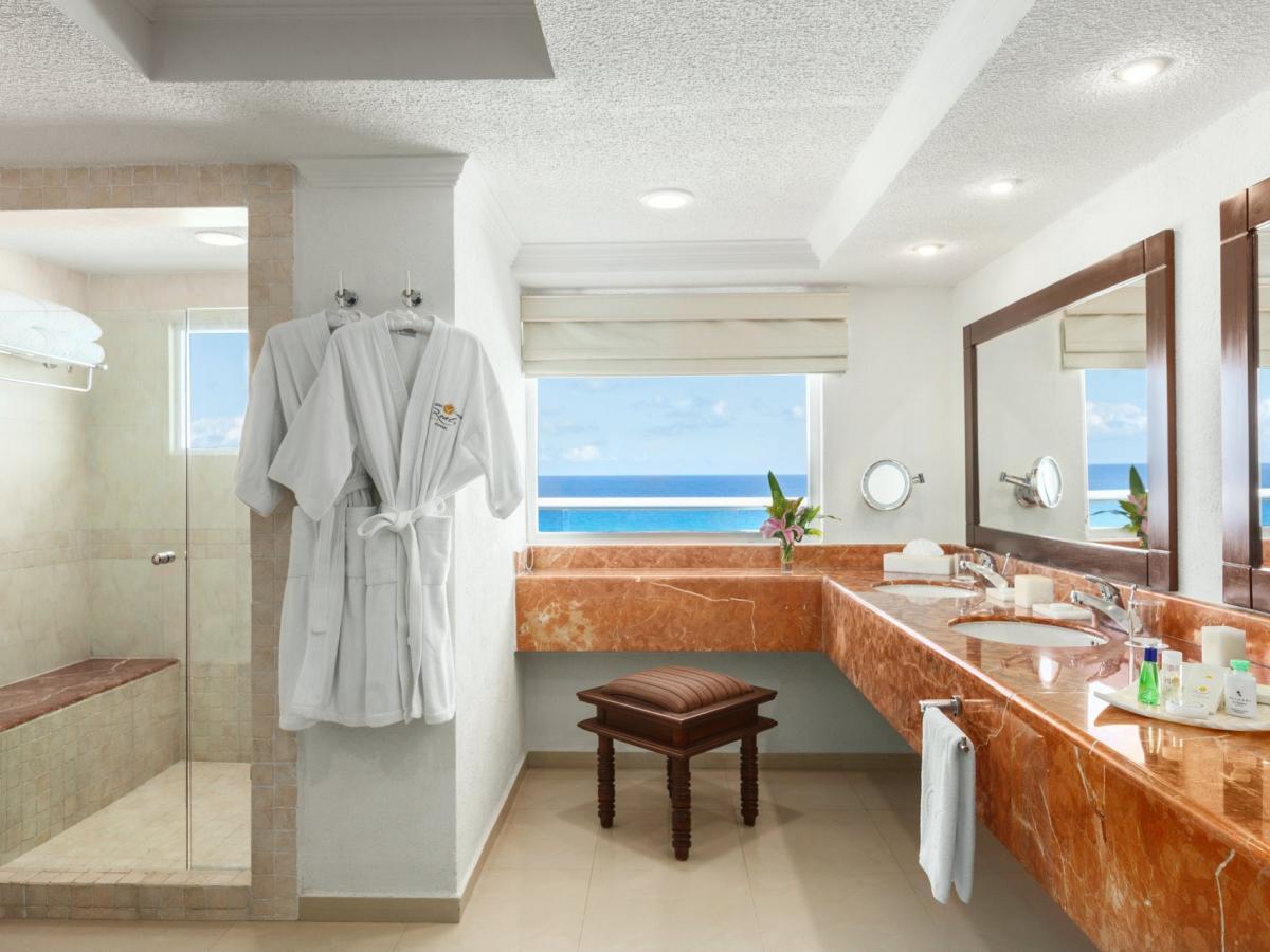 Gran Caribe Resort & Spa Cancun Mexico - Gran Presidential 1 Sui