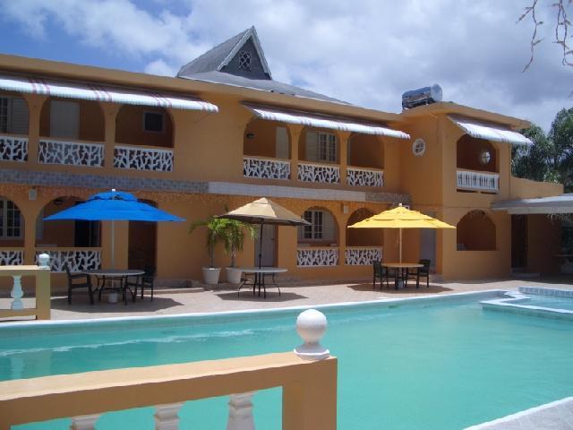 Ironshore Private Villa Royal Sts Travel