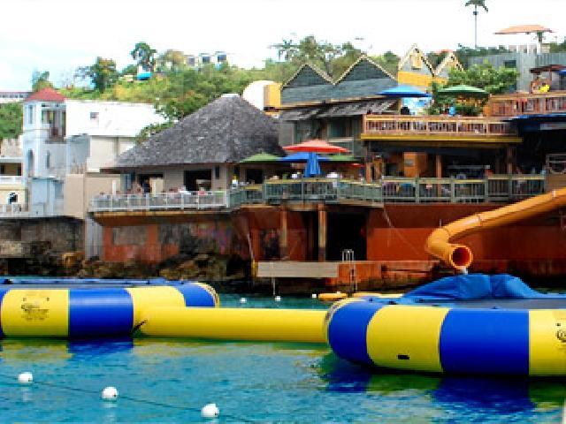 Montego Bay, Jamaica - Margaritaville