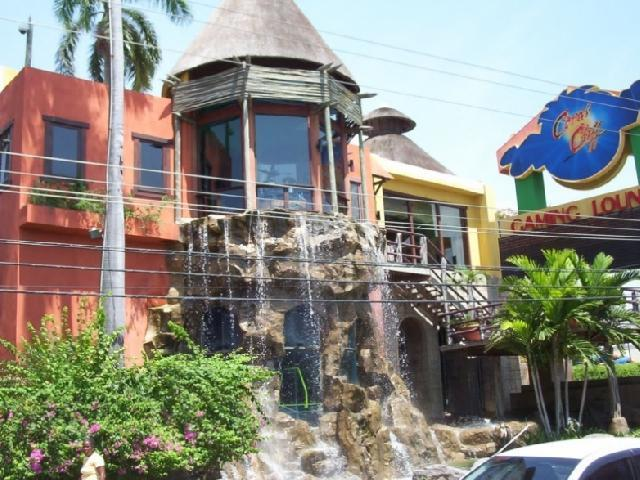 Montego Bay, Jamaica - Coral Cliff Casino