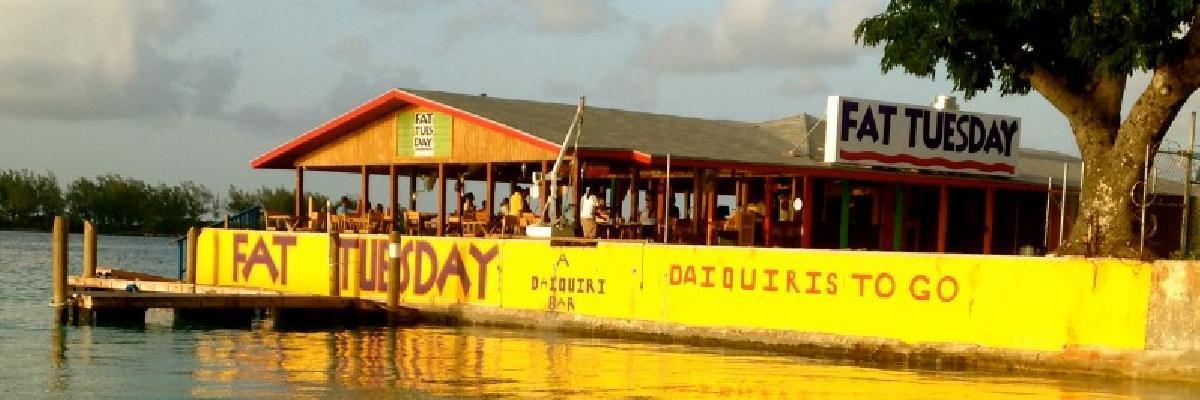 Fat Tuesday Nassau VIP Parties