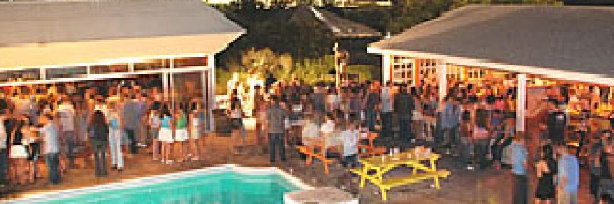 Spring Break Club Waterloo - Nassau, Bahamas