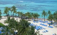 Nassau, Bahamas - Perfect Your Tan