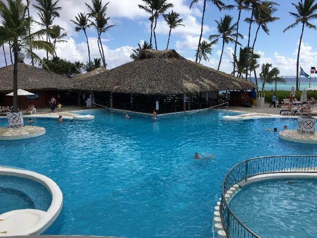 Natura Park Beach - Punta Cana, Dominican Republic