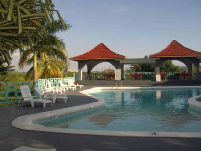 Coral Seas Garden - Negril Jamaica