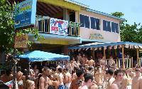 Negril, Jamaica - Open Air, Open Bar