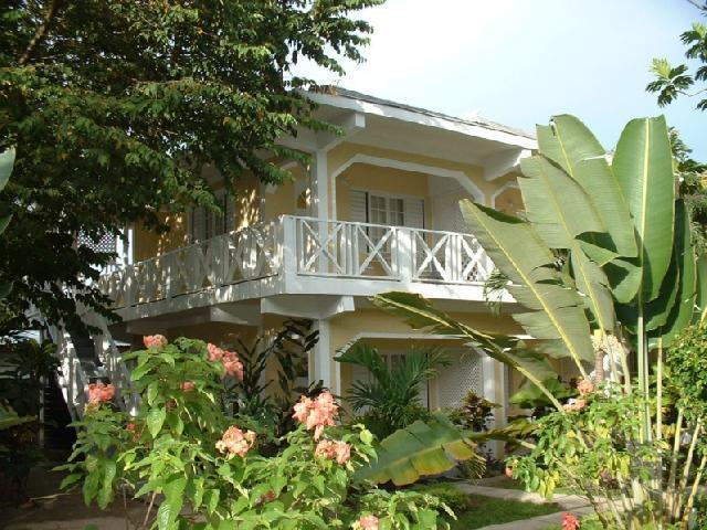 Negril, Jamaica - Hotels