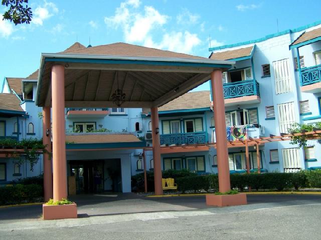 Point Village Resort In Negril Jamaica