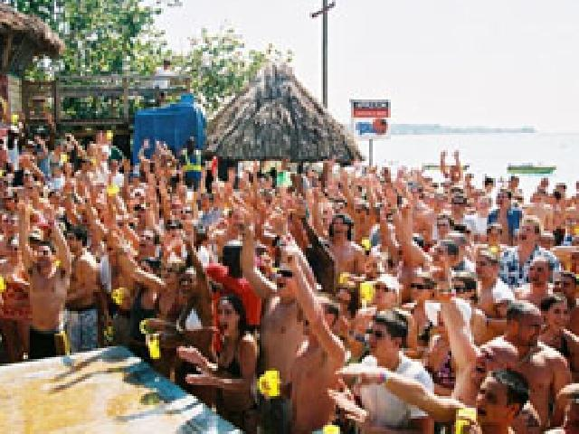 Negril, Jamaica - Risky Business