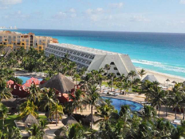 Oasis Cancun Lite - Cancun, Mexico