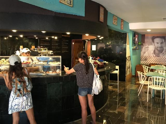 Oasis Cancun Lite - Coffee & You