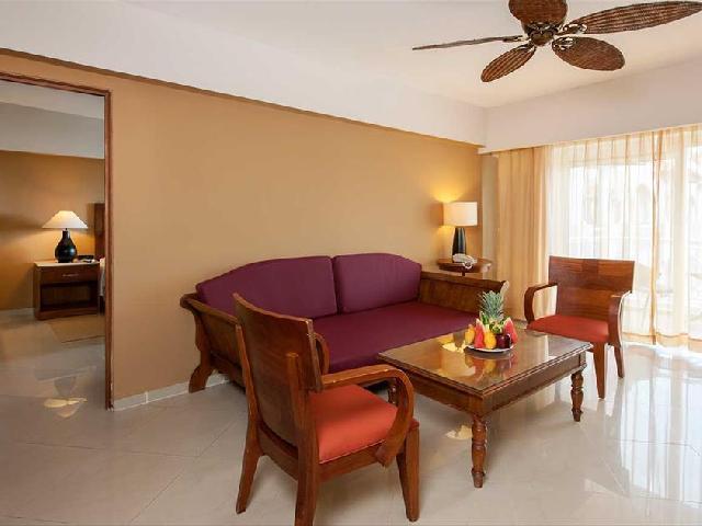 Suite Club Premium - Occidental Caribe