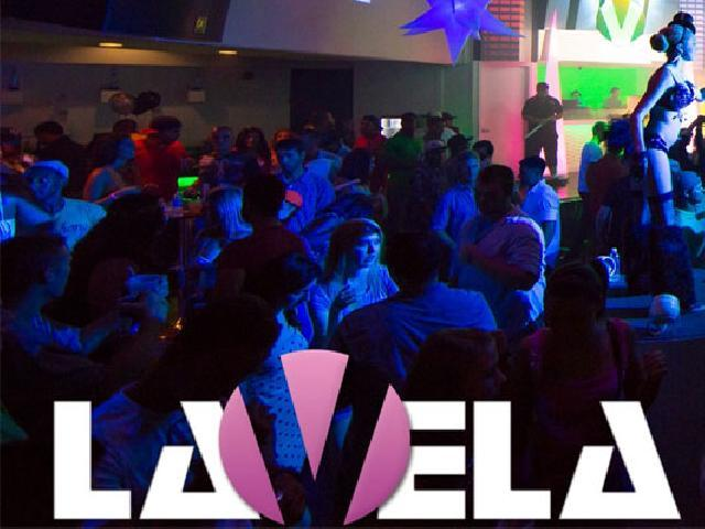 Panama City, USA - Club La Vela