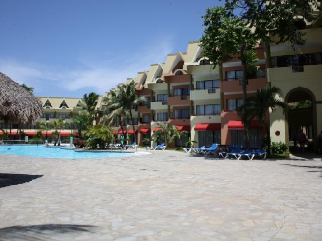 Casa Marina Reef & Beach Resort - Puerto Plata