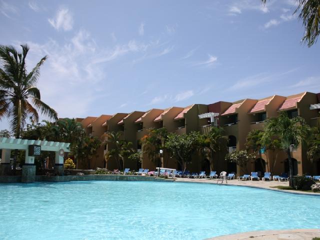 Casa Marina Beach Amp Reef Resort In Puerto Plata Dominican