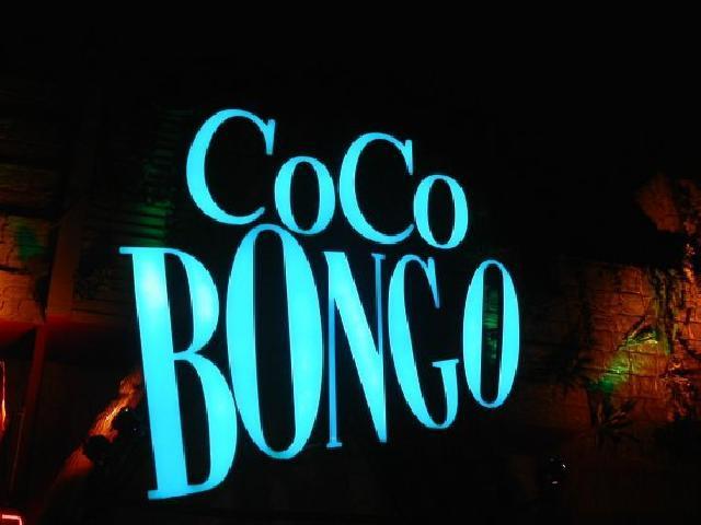 CoCo Bongo - Puerto Plata, Dominican Republic