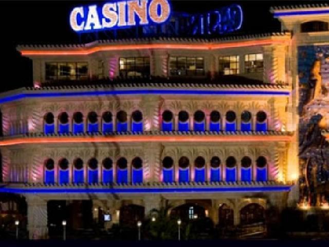 Ocean World Casino - Puerto Plata, Dominican Republic